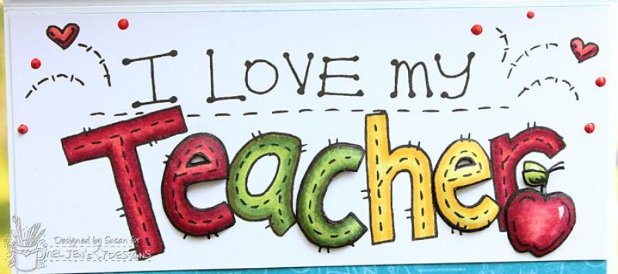 love teacher